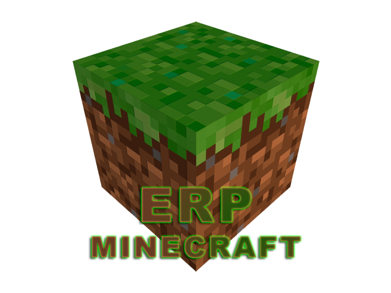 erp minecraft icono